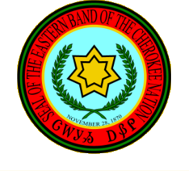 Eastern Band of Cherokee Indians